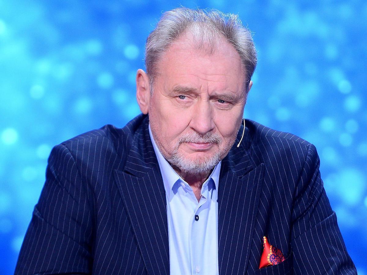 """''Na szali leżało moje zdrowie"""". Andrzej Grabowski opowiada o swojej przemianie"""