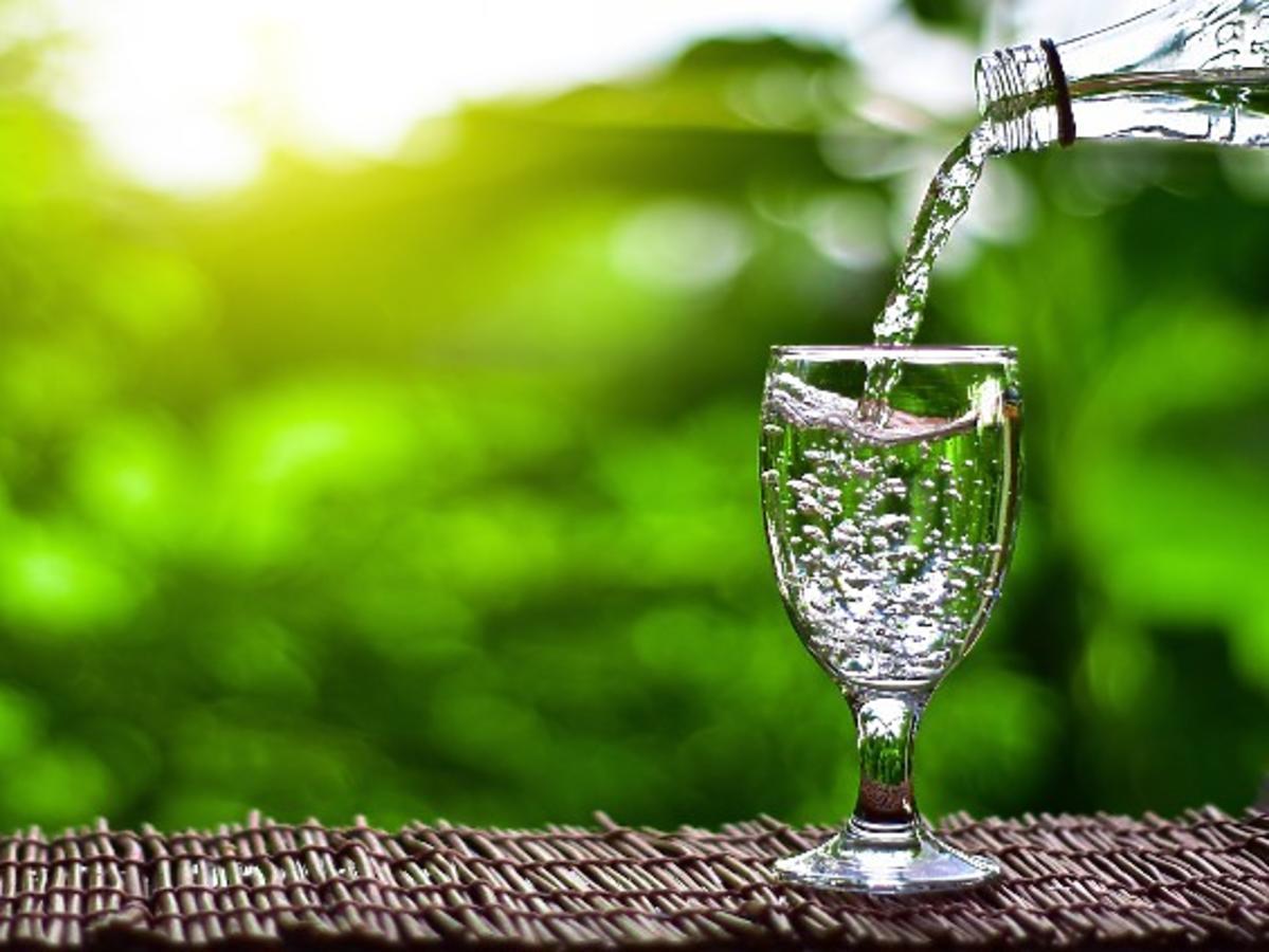 Najdroższa woda na świecie