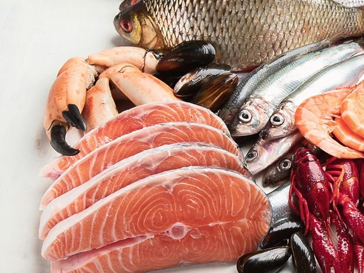 najzdrowsze gatunki ryb