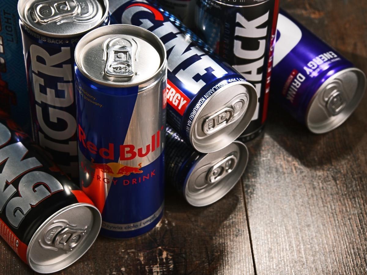napoje energetyczne niezdrowe rak nowotwór wątroby