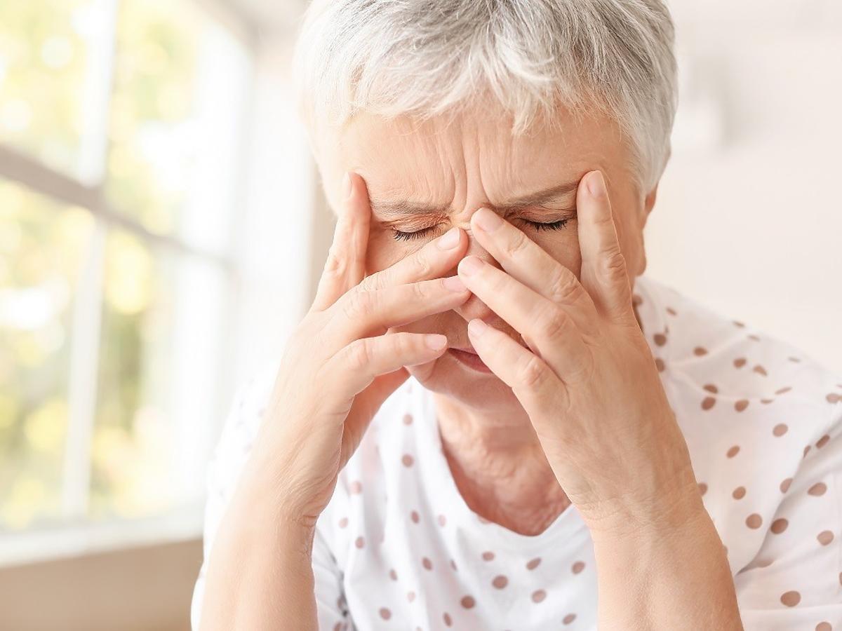 Naturalne metody na ból głowy. Te produkty przyniosą ulgę w migrenie