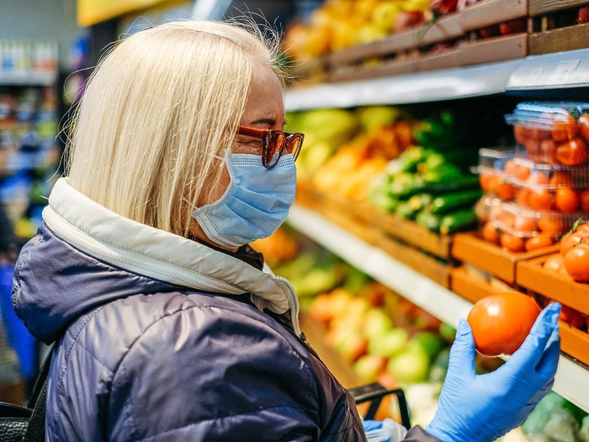 Niedziela handlowa: czy 25 kwietnia zrobicie zakupy spożywcze?