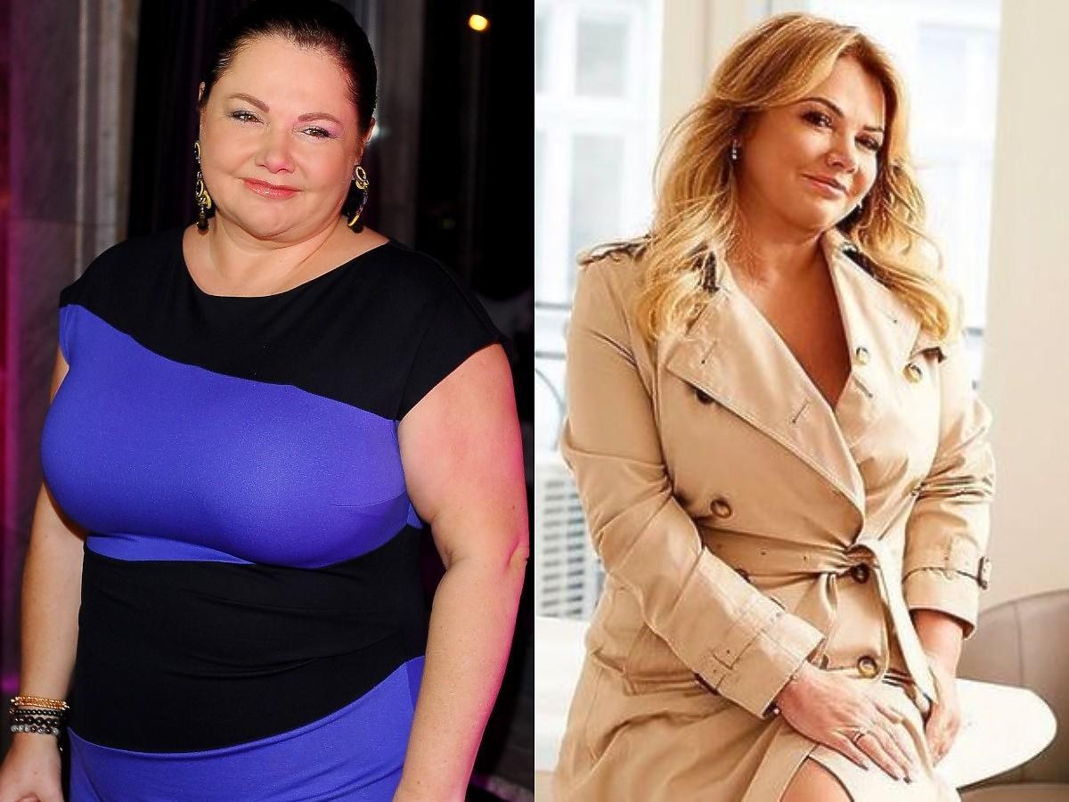 """Niesamowita przemiana Katarzyny Niezgody. """"Schudłam prawie 3 rozmiary"""". Co wykluczyła z diety?"""