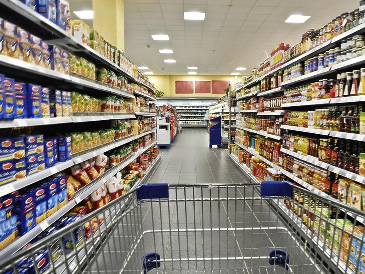 nowe sklepy Aldi w Polsce
