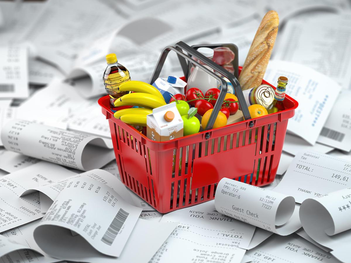O ile podrożała żywność w czerwcu? Mamy najnowszy raport GUS