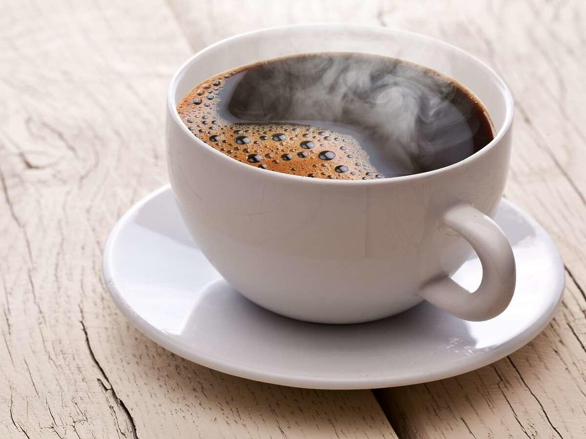 Odchudzacie się przy pomocy kawy? To bardzo niebezpieczne dla zdrowia. Chodzi o 1 sytuację