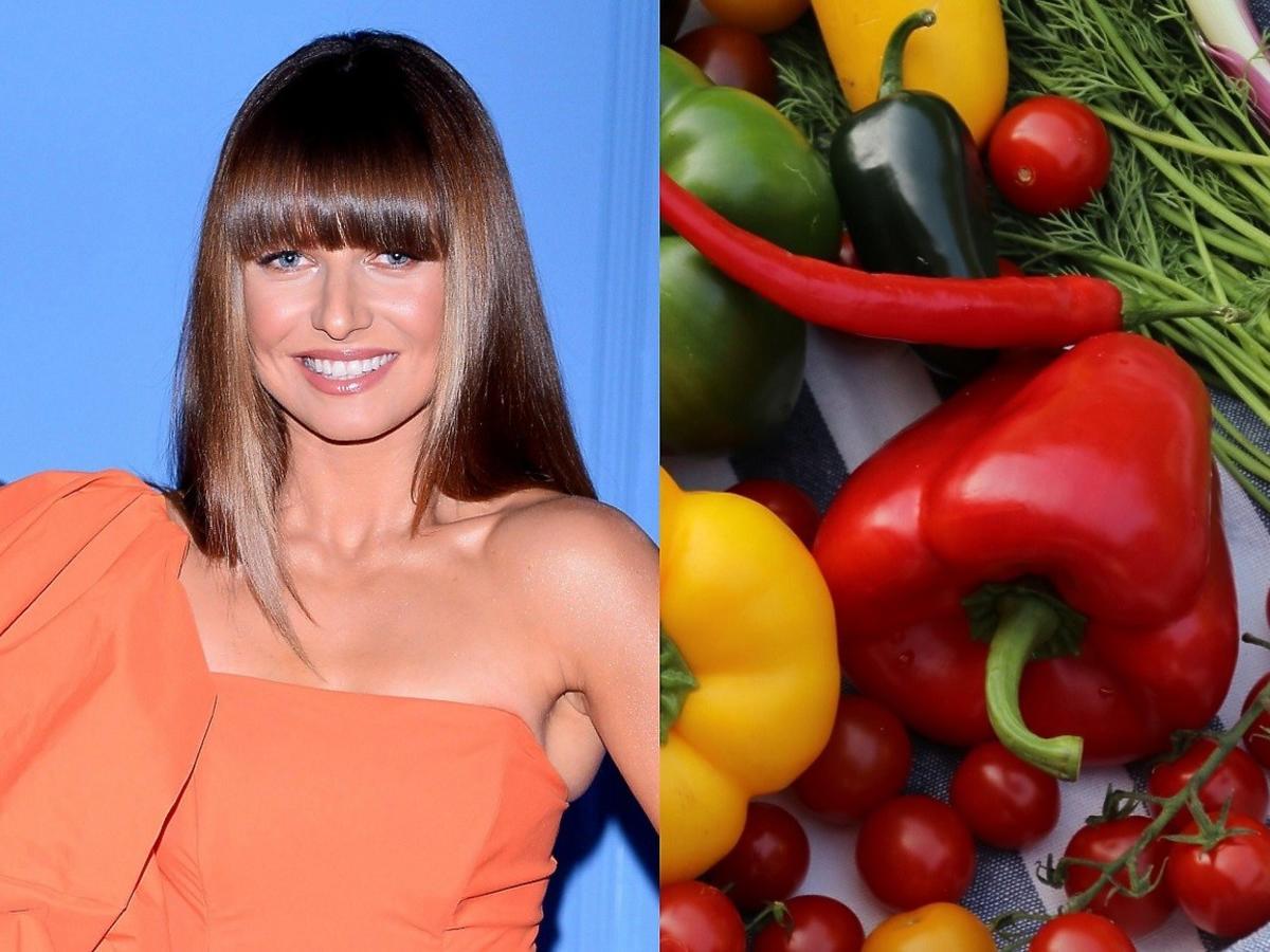 Oto najzdrowsze warzywa, jedzcie je codziennie. Zajada się nimi sama Anna Lewandowska