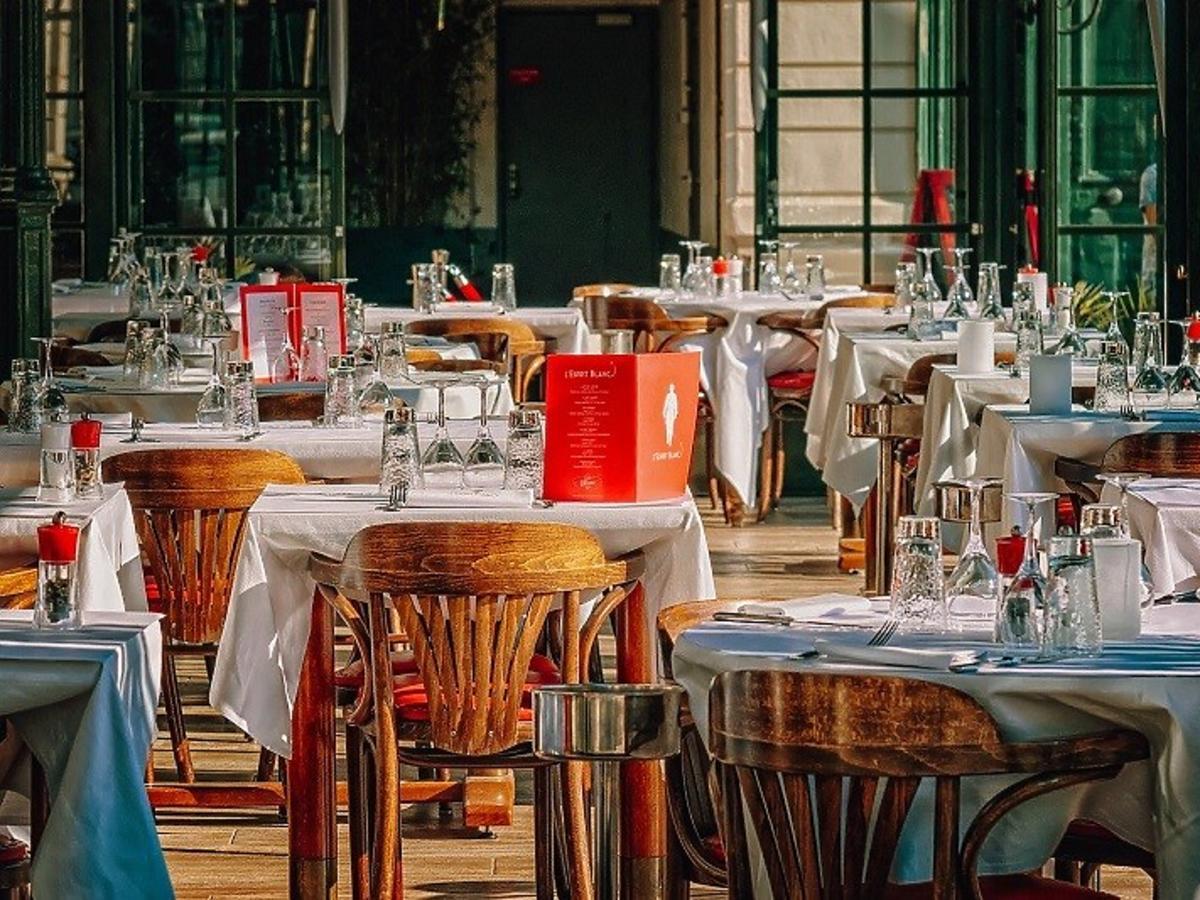 otwarcie restauracji 2021