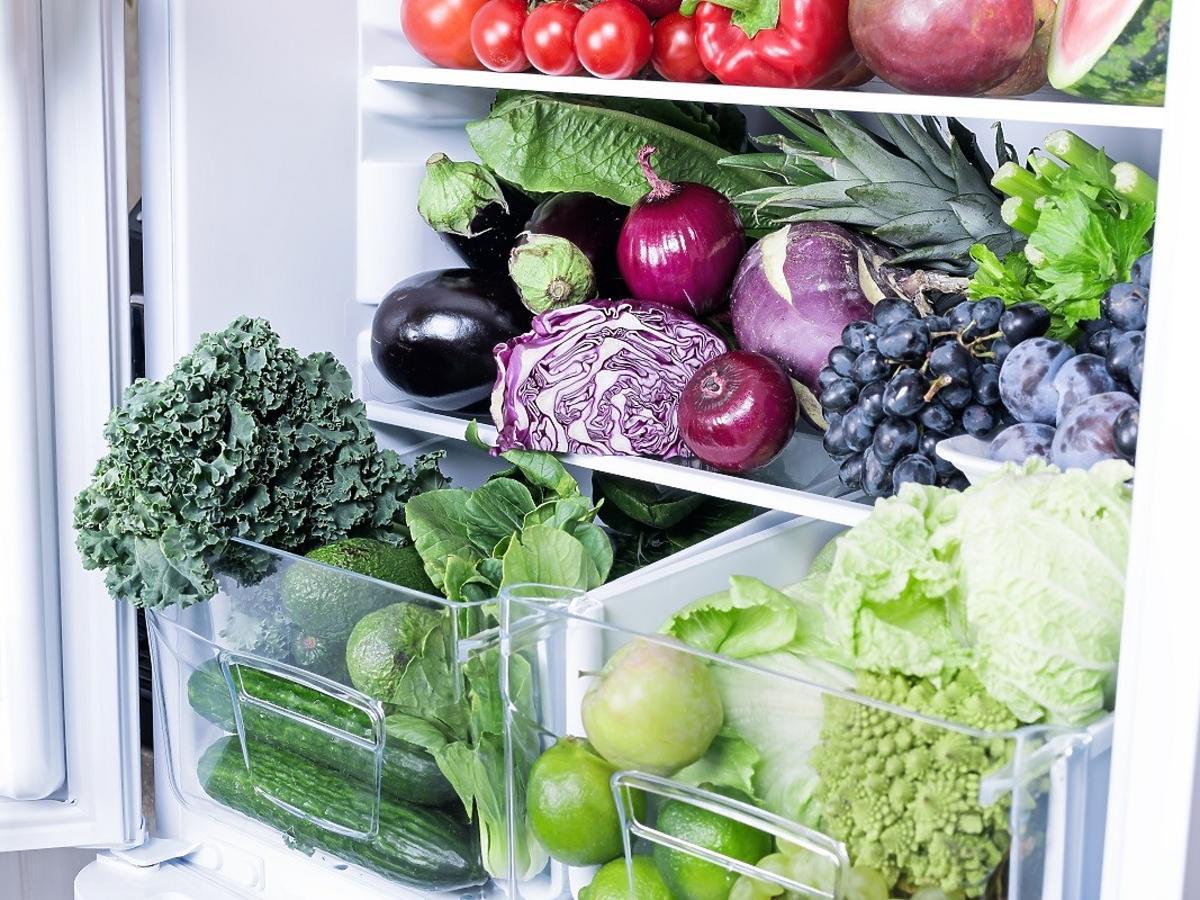 Owoce i warzywa szybko się psują? Uważajcie na te częste błędy