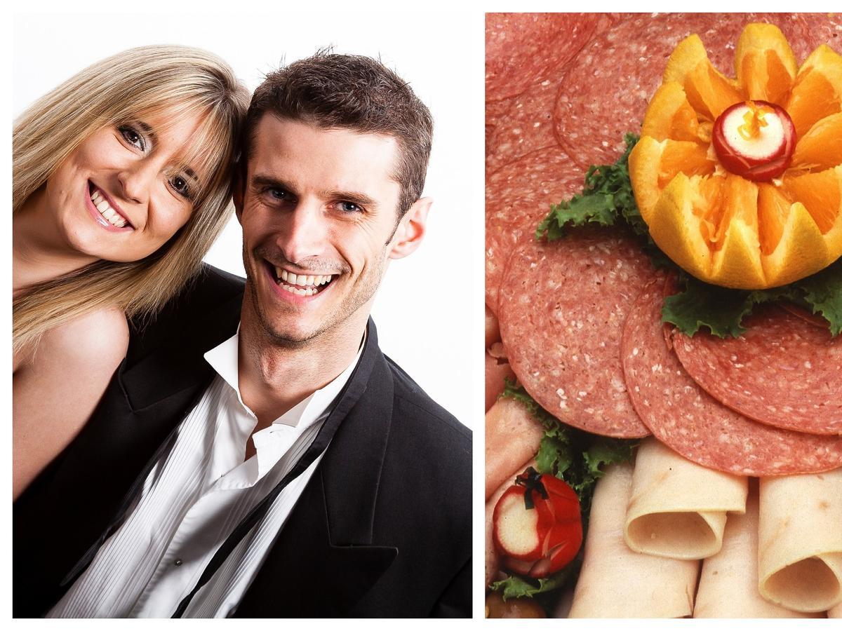 Pamiętniki z wakacji, mięsny jeż