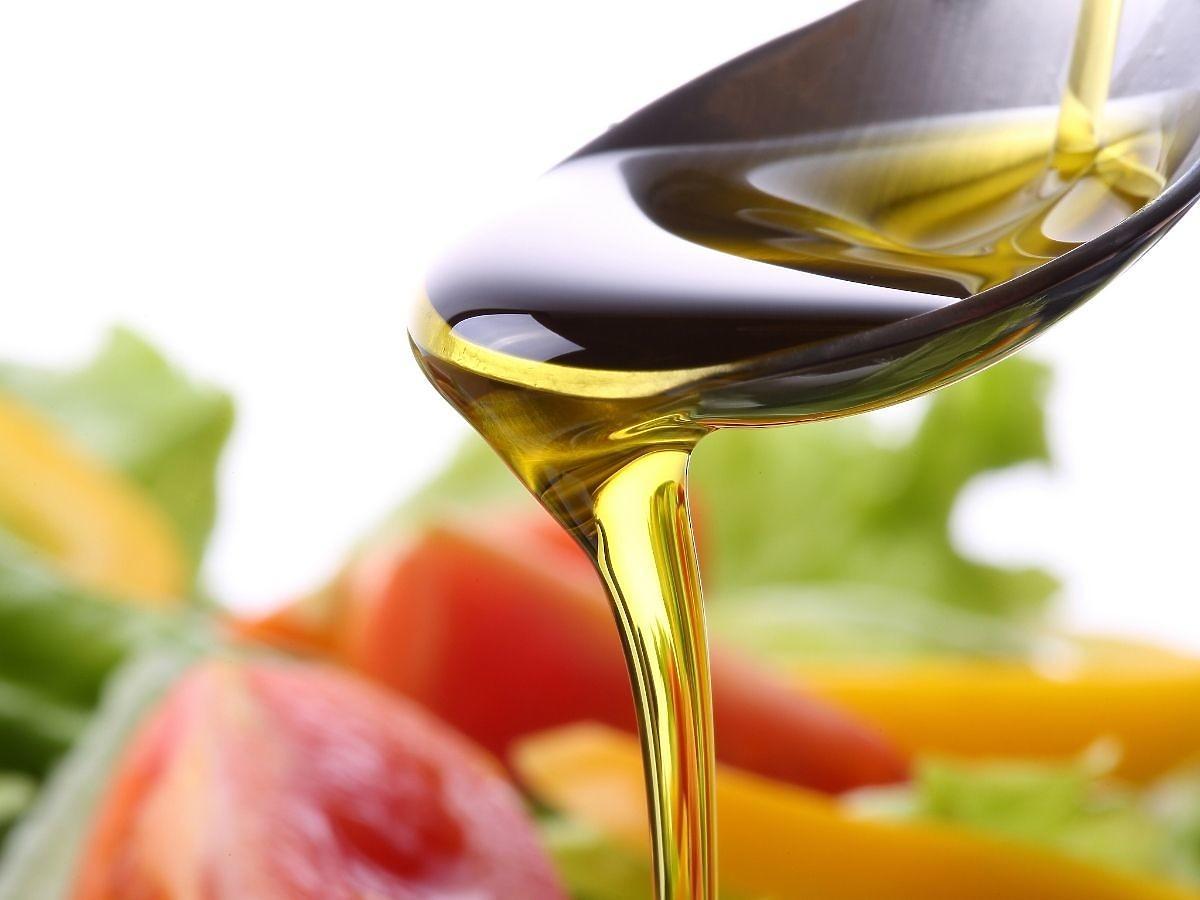 Pijcie rano łyżkę oliwy z oliwek. Niesamowite na co pomaga