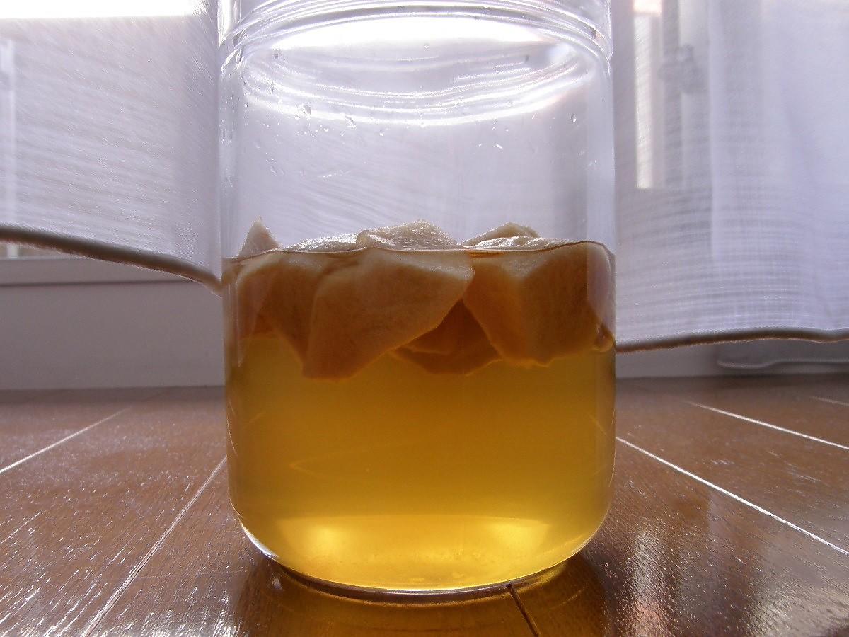 Pijcie ten napój codzinnie wieczorem, a po kilku dniach spodnie będą luźne w pasie