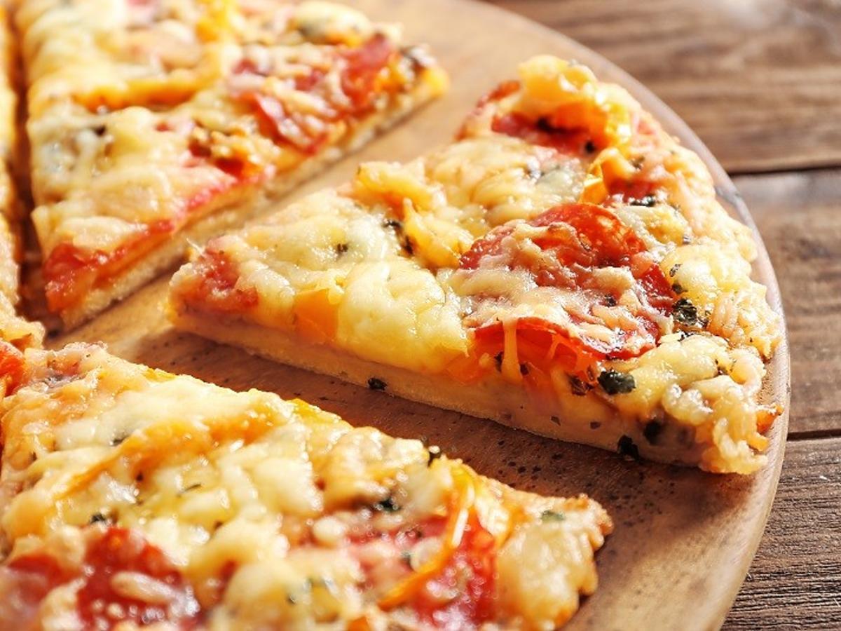 pizza wskazowki