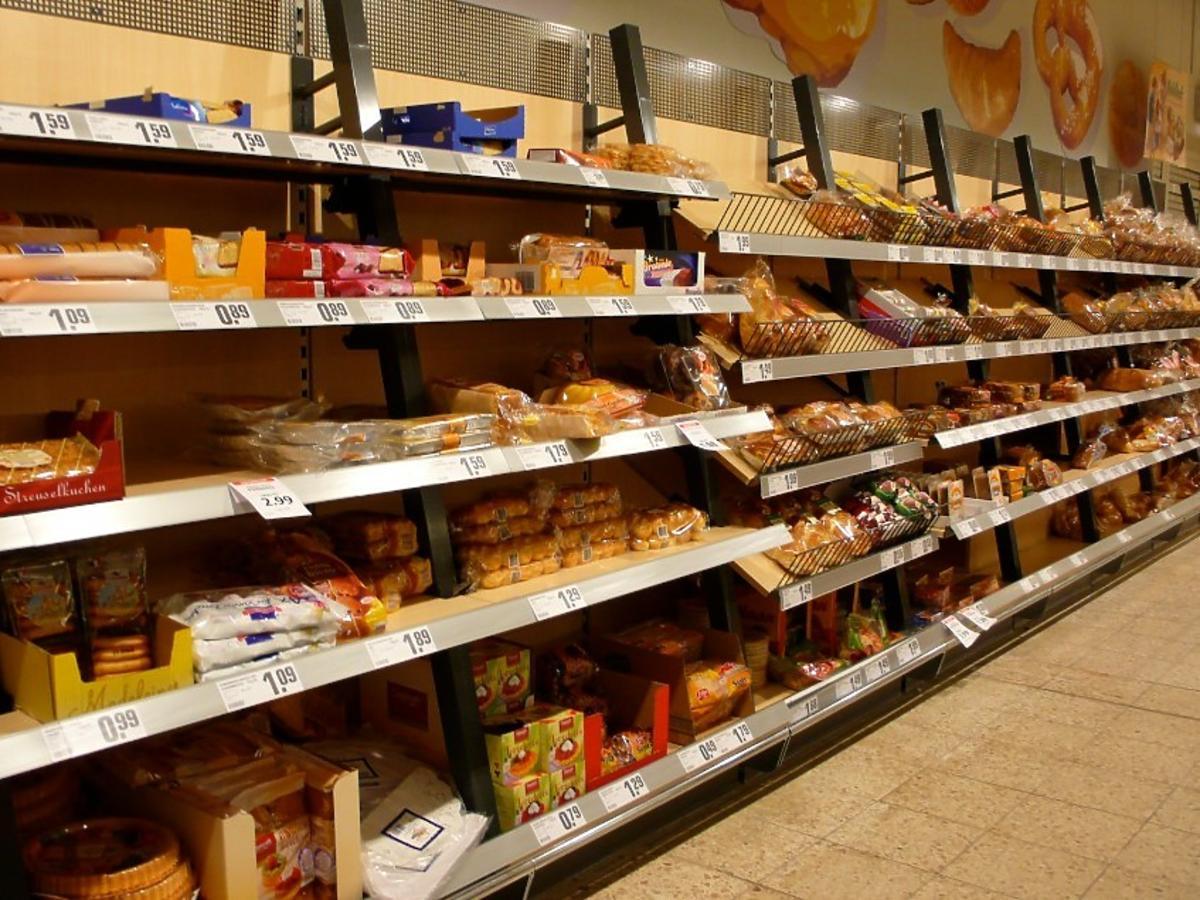 Podwyżki cen chleba