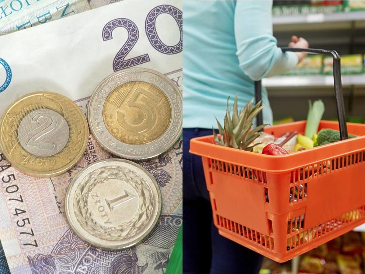 """Podwyżki cen jedzenia zszokowały Polaków - a """"to dopiero początek""""! Co jeszcze podrożeje?"""