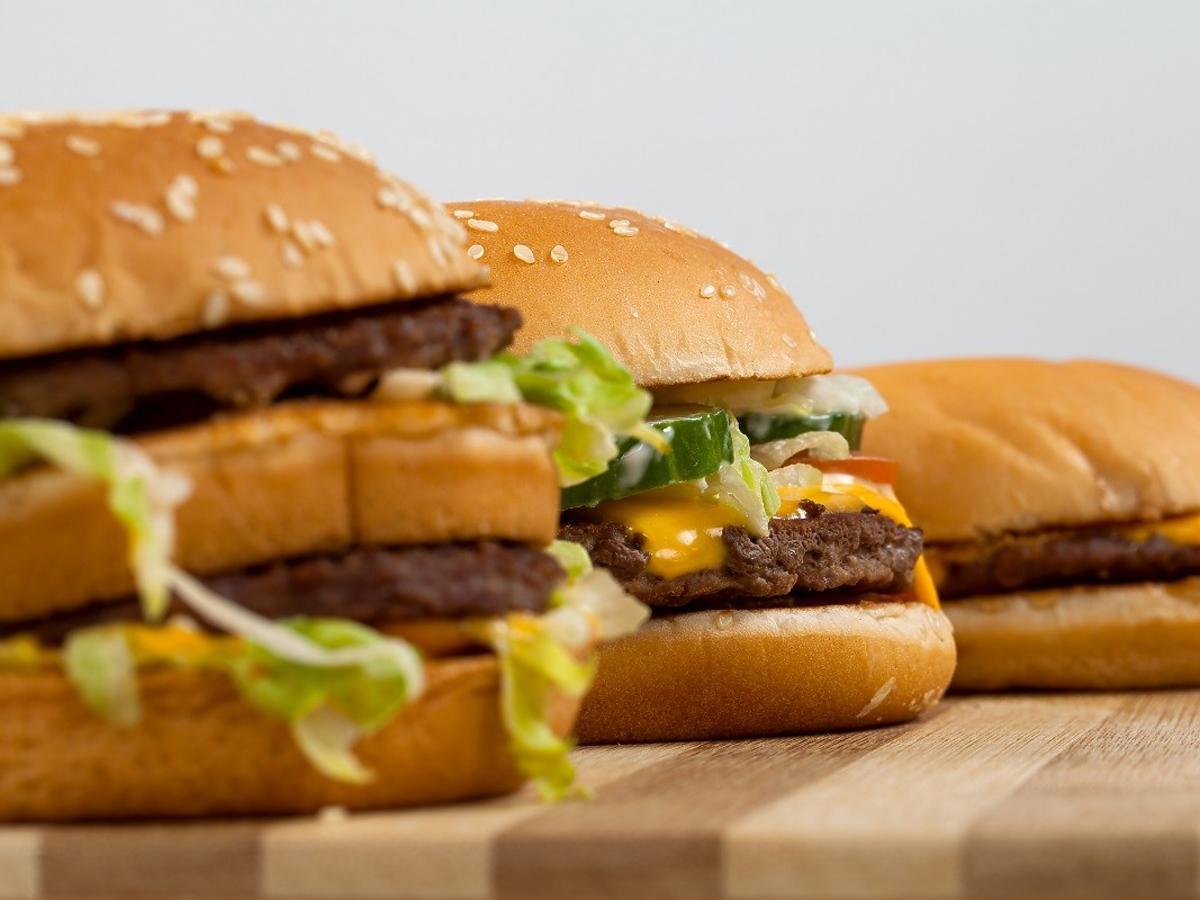 Polski McDonald's wprowadza burgera, jakiego jeszcze nie było! Kupicie?
