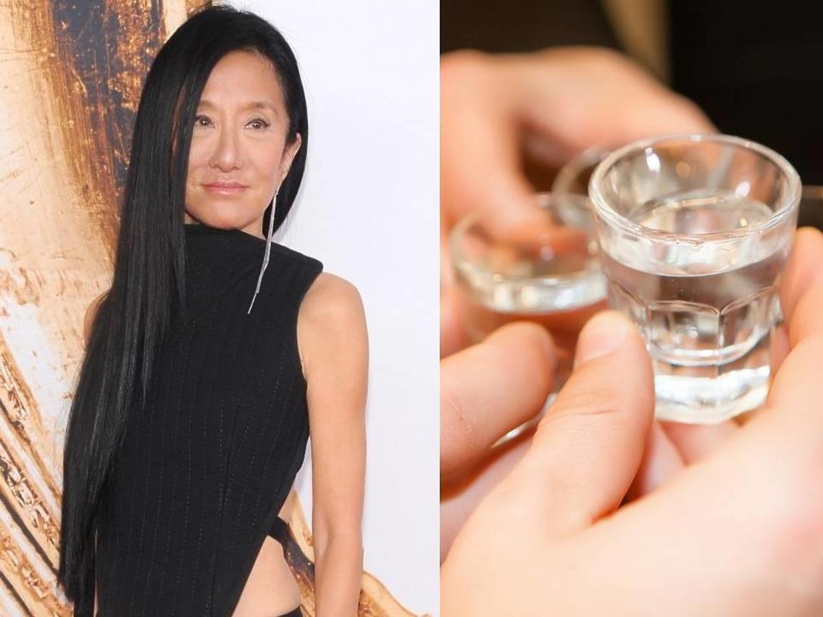 Polski sukces na świecie: wódka Chopin Vera Wang w wersji limitowanej to towar luksusowy
