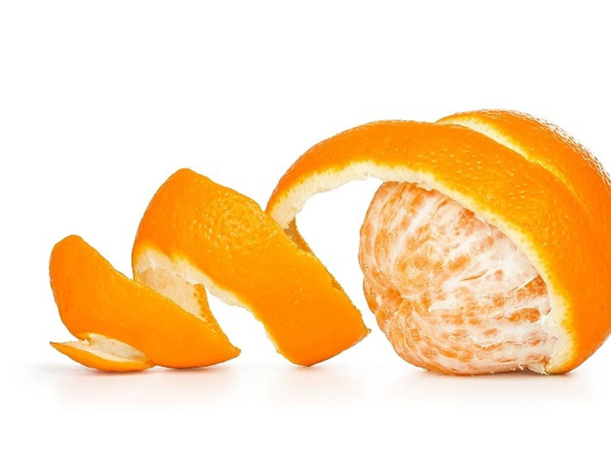 pomarańcza
