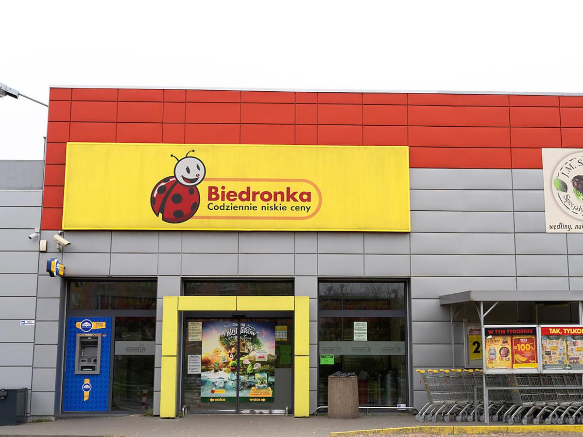 """Pracownicy Biedronki mają dość? Związkowcy sieci o pracy w niedzielę: """"Przeraża ich ta sytuacja"""""""