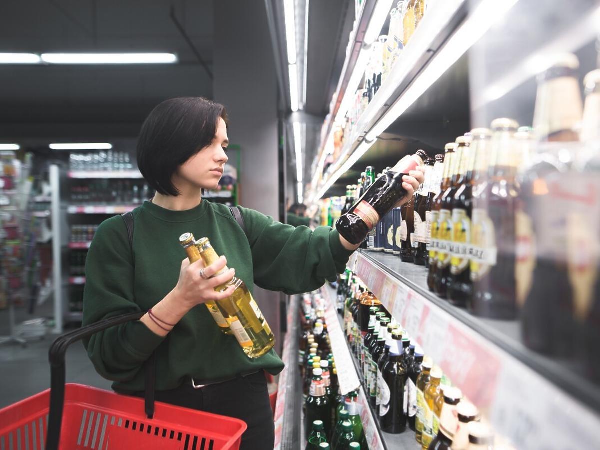 promocja 1 piwo za darmo