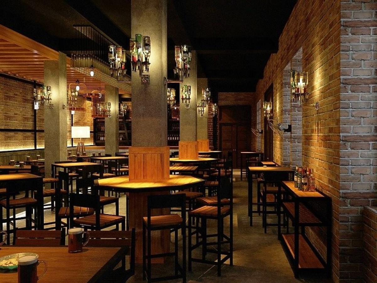 Przemysław Koperski jadł w restauracji podczas lockdownu