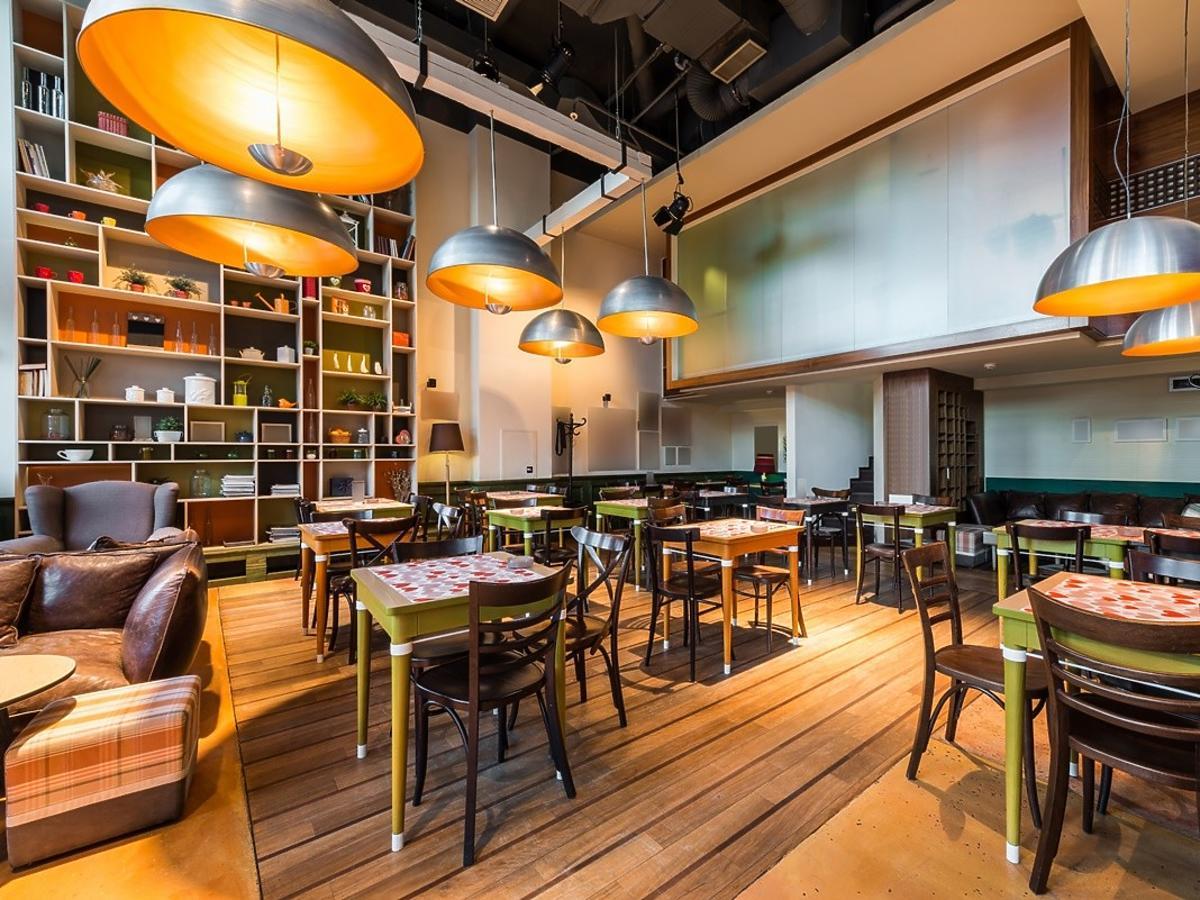 restauracja w Sosnowcu