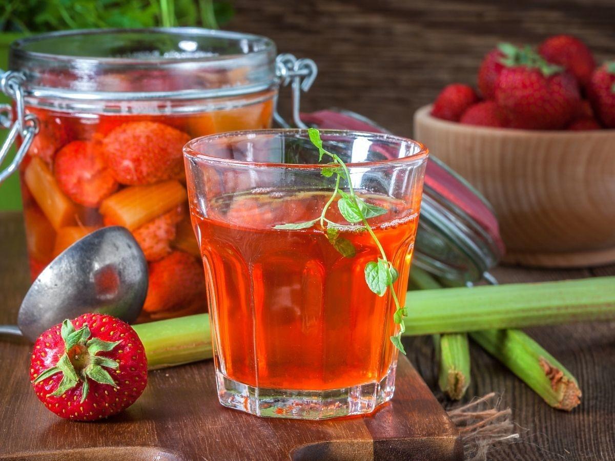 Robicie kompot ze świeżych owoców? Popełniacie duży błąd