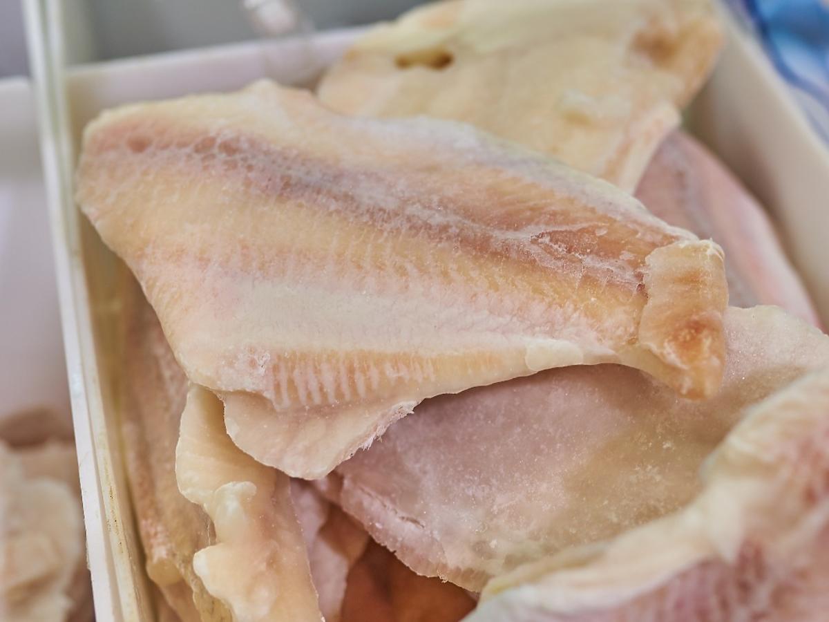 ryby z hormonami niedobre i z nowotworami