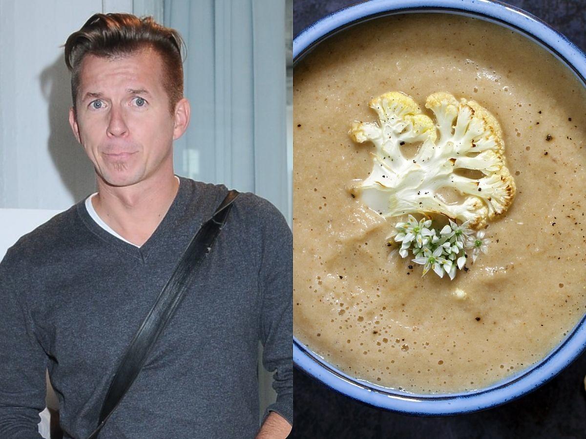 Sądzicie, że to jedzenie tylko dla zwierząt? Okrasa robi z tym składnikiem… zupę kalafiorową!