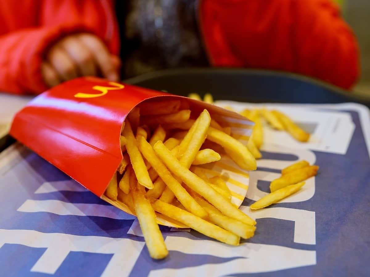 Sekretny trik od byłego pracownika McDonald's. Dzięki niemu dostaniecie najlepsze frytki