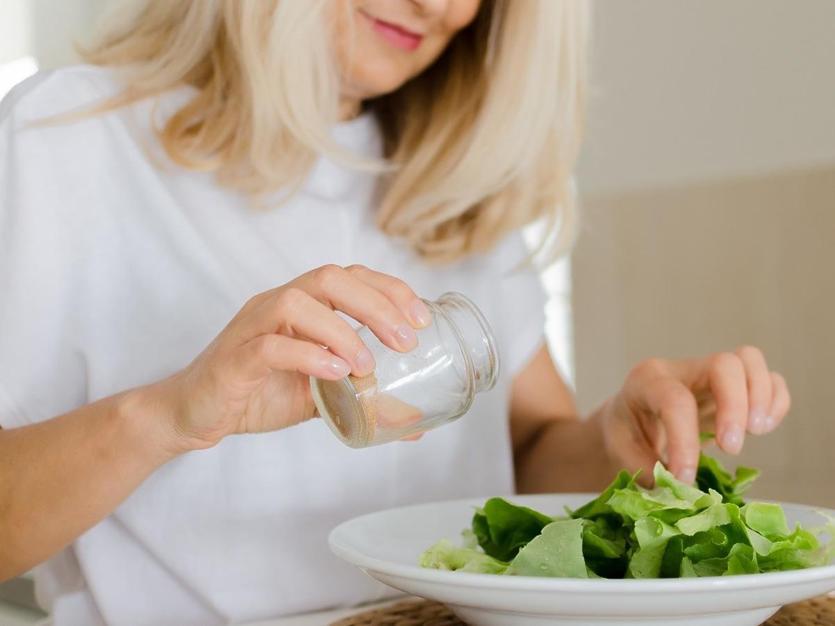 Skuteczna dieta bez efektu jo-jo? Istnieje i jest bardzo prosta
