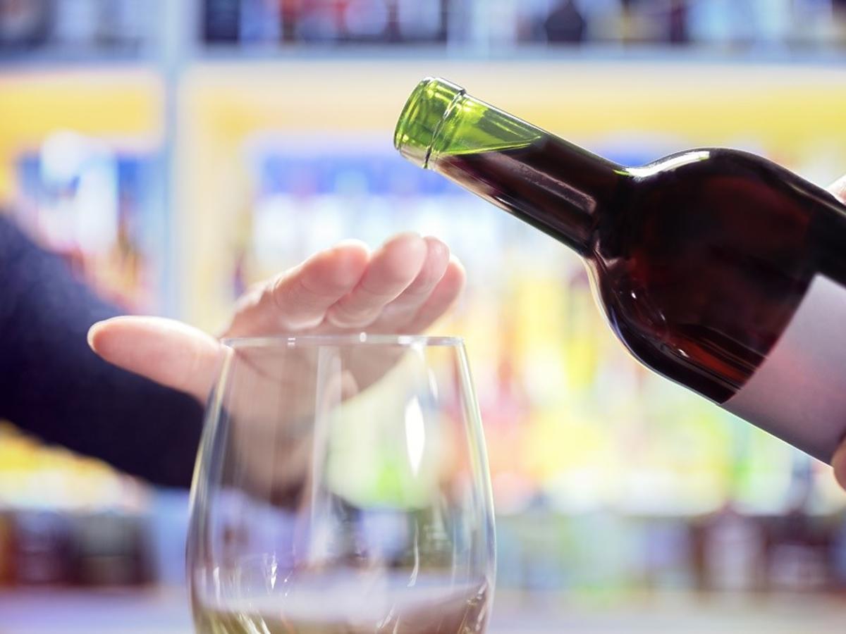 skutki odstawienia alkoholu