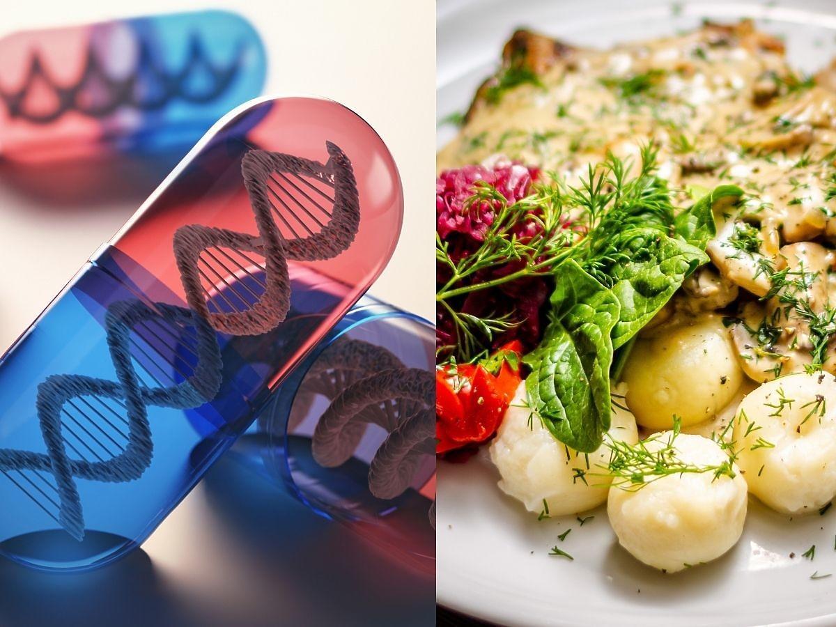 Słyszeliście o diecie zgodnej z grupą krwi? To już przeszłość. Czas na ustalanie diety wg swojego DNA