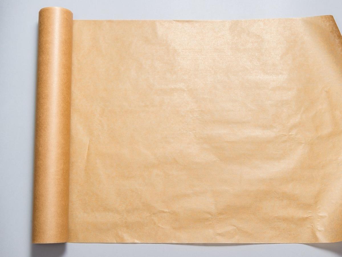 sposoby na wykorzystanie papieru do pieczenia
