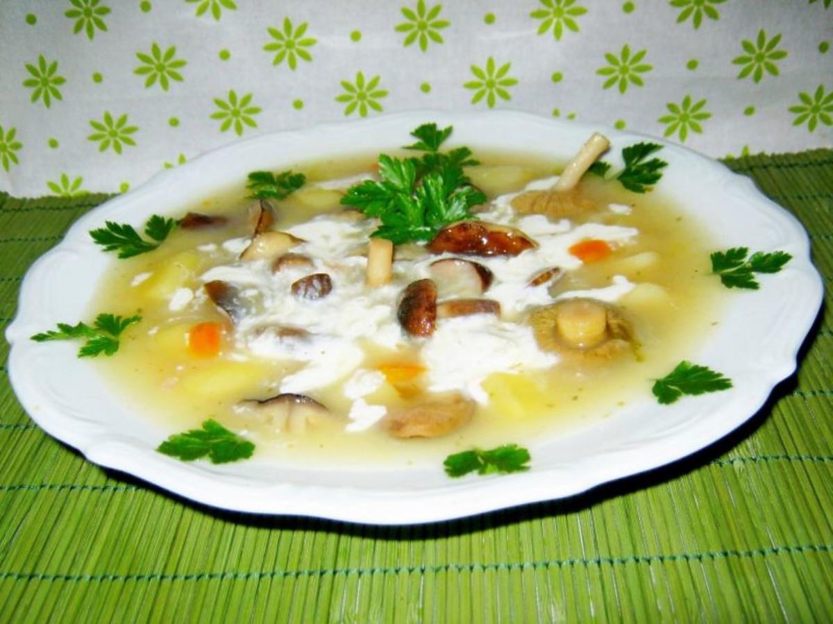 sposoby na zabielanie zupy