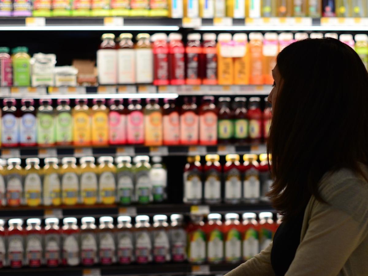 Sprzedaż tych produktów spożywczych spadła aż o 14%. To akurat dobra wiadomość