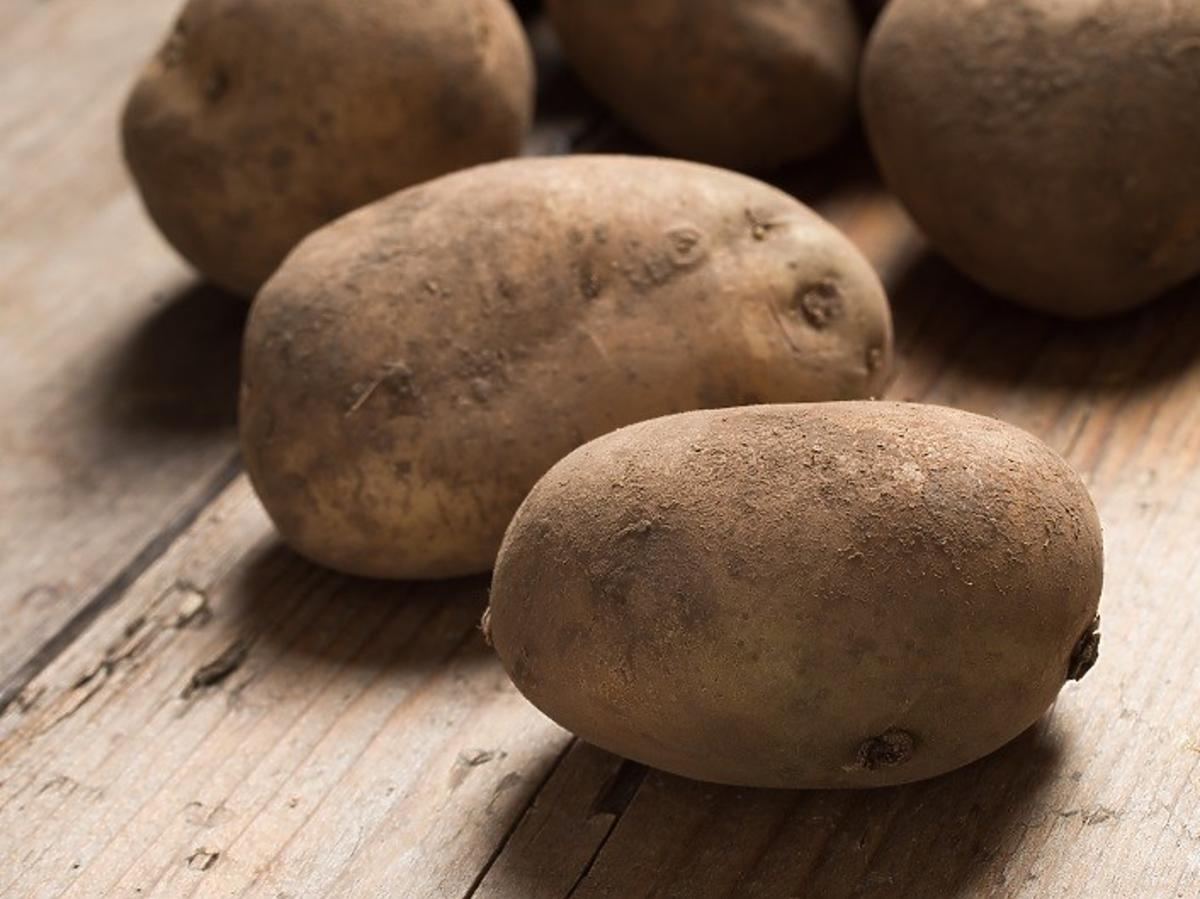stare ziemniaki przepisy