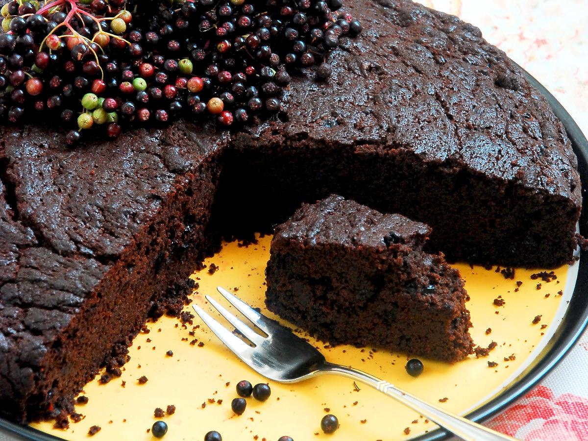 Super proste ciasto tylko z 2 składników. Wyjdzie każdemu