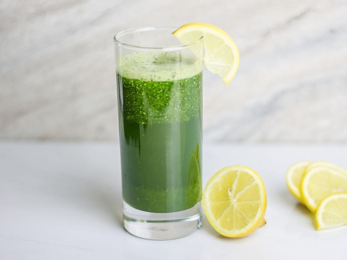 Syci na długo, pomaga schudnąć i oczyszcza z toksyn. Pijcie go zamiast kawy