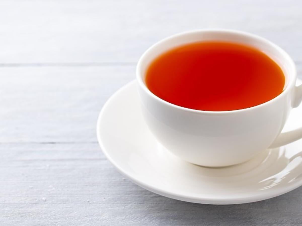 syrop z pigwy do herbaty