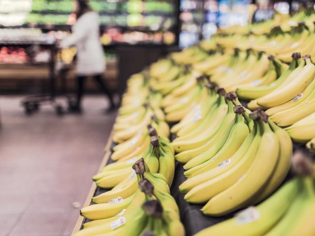 Szokujące odkrycie w bananach z popularnej sieci. Jadowity pająk to przy tym nic