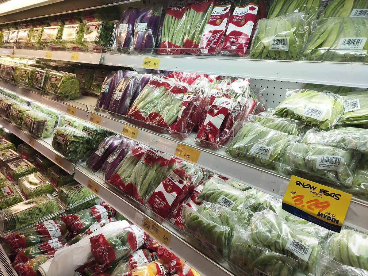 Szykuje się nowy zakaz: warzywa i owoce nie będą pakowane w folię. Czy jesteście za?