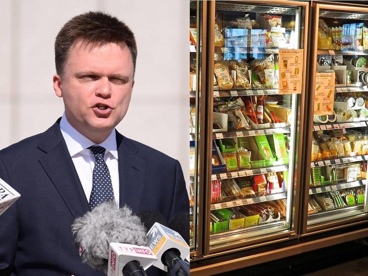 Szymon Hołownia ostro o zakazie handlu w niedzielę. Ma rację?