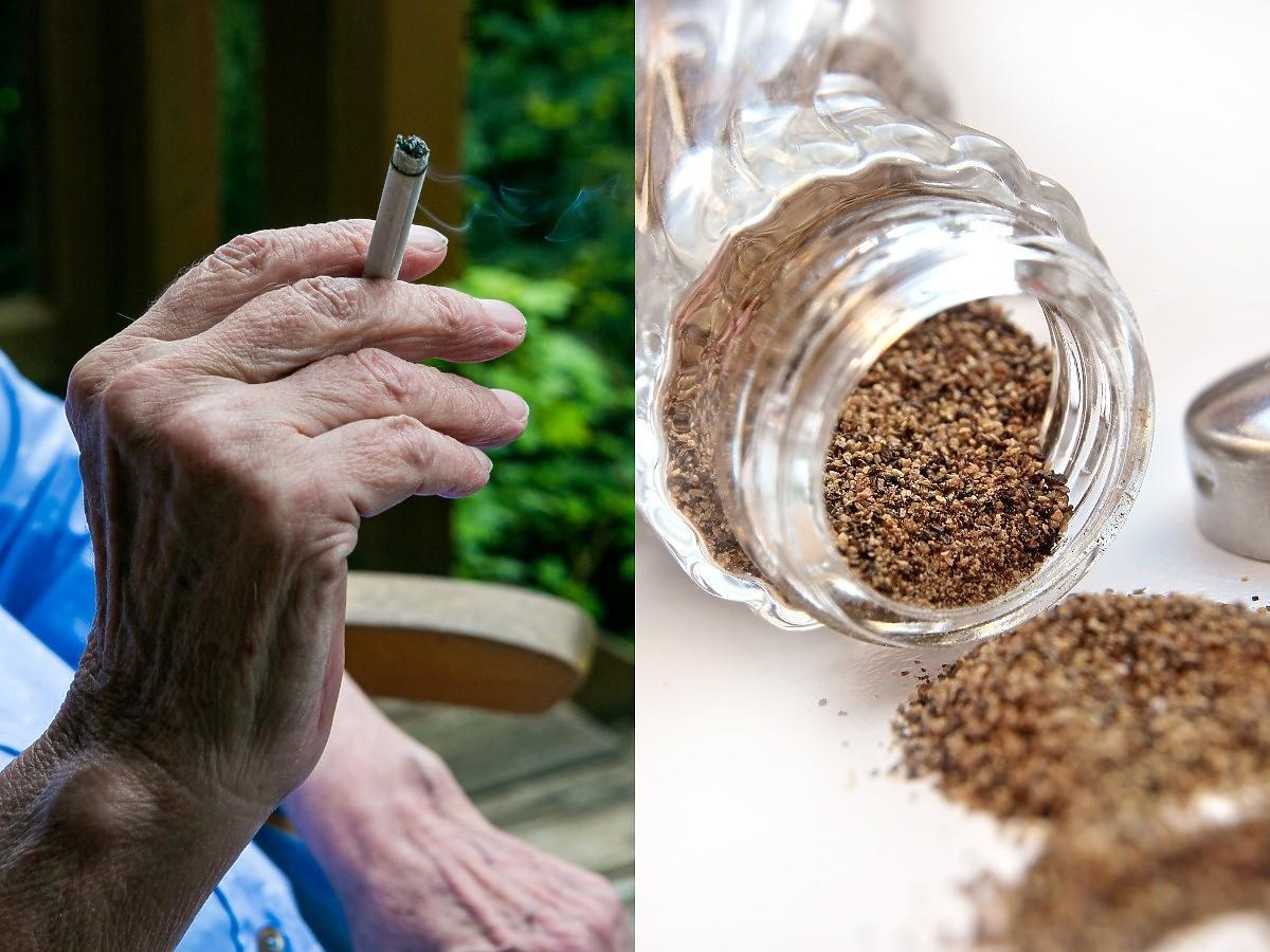 Ta popularna przyprawa pomaga rzucić palenie. Dodawajcie ją do dań, a nie pożałujecie