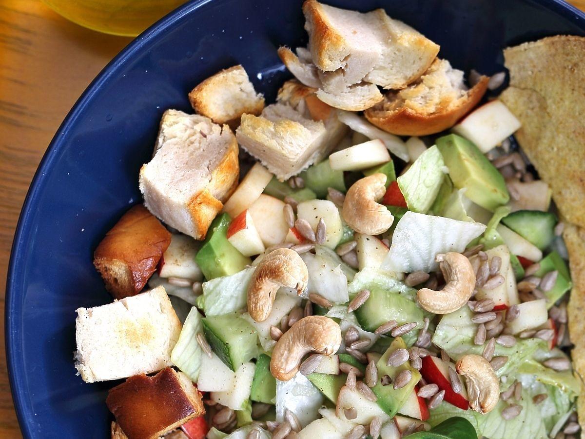 Te produkty pomogą odbudować wątrobę. Jedzcie je dla zdrowia! SEO: Dieta dla zdrowej wątroby. Co jeść, żeby wesprzeć wątrobę?