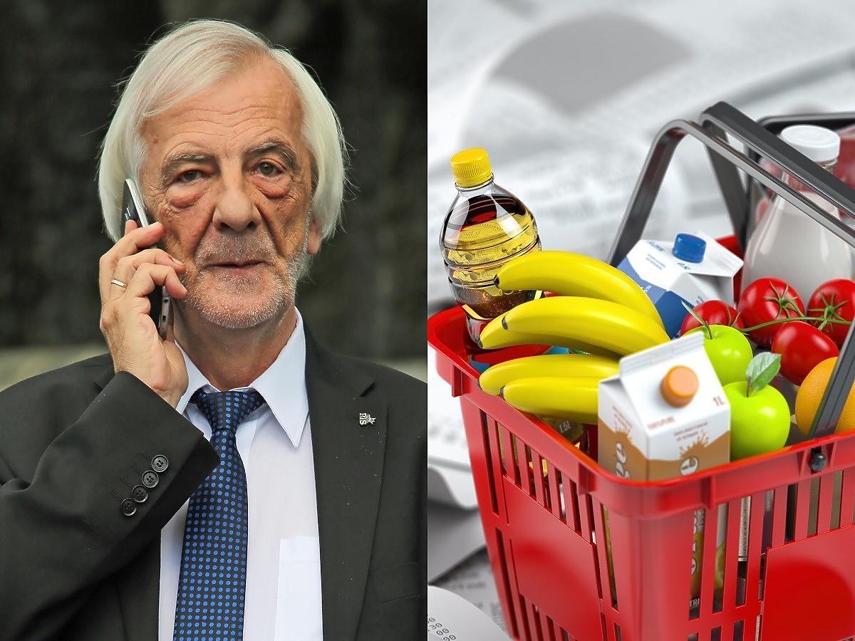 Terlecki o inflacji: rząd nad nią panuje. Czy na pewno?