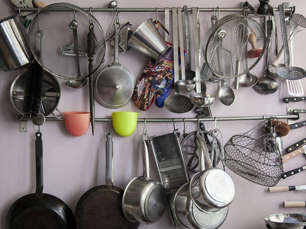 To jeden z najniebezpieczniejszych kuchennych sprzętów. Nigdy dawajcie go niedoświadczonym kucharzom