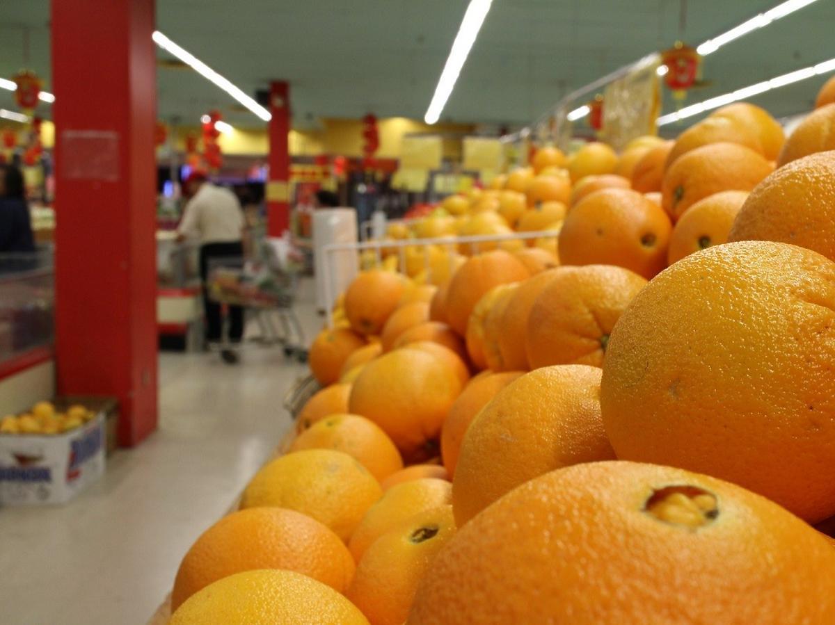 trujące owoce