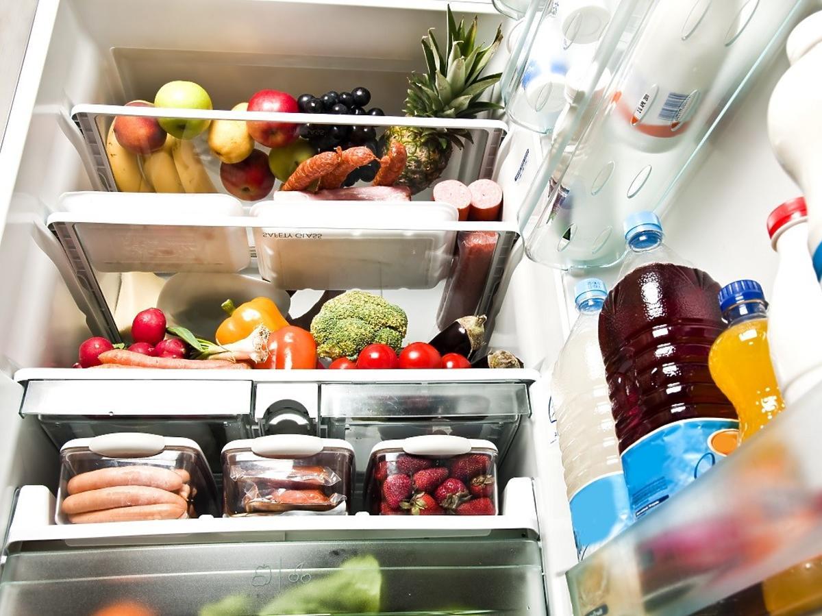Tych produktów nie musicie trzymać w lodówce. Niepotrzebnie zajmują miejsce
