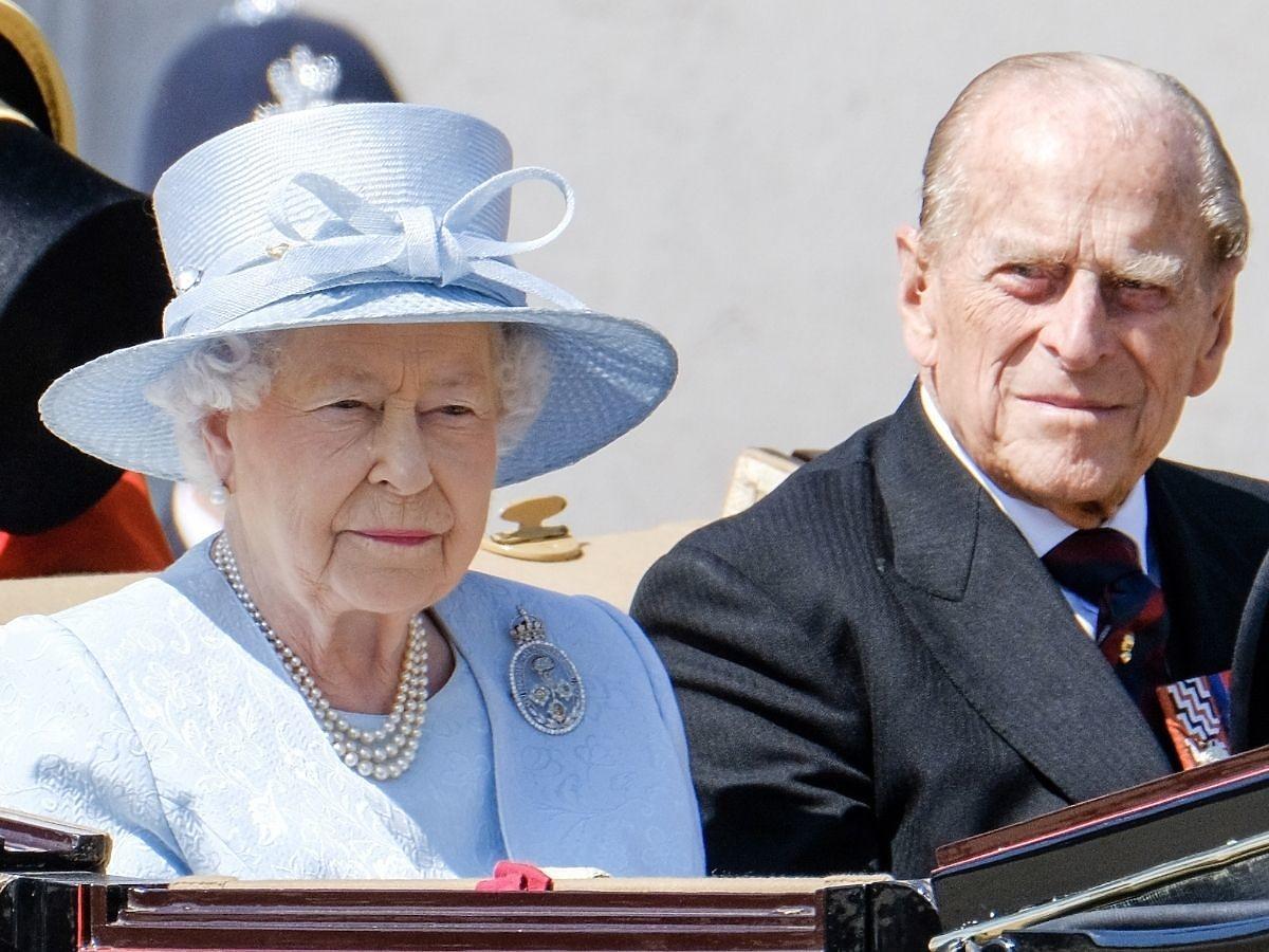 Ulubionym napojem królowej Elżbiety jest herbata. Jaki był ulubiony napój księcia Filipa?